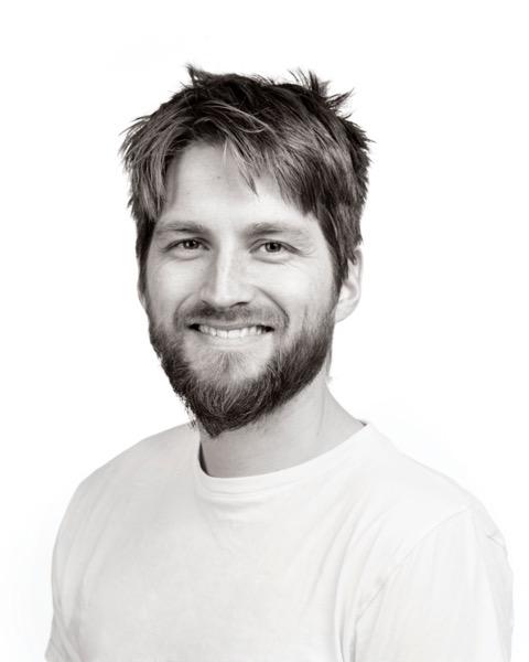 Øyvind Goksøyr