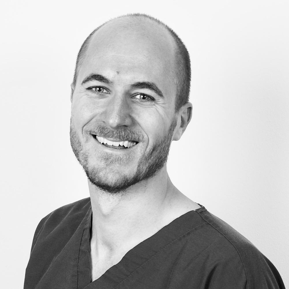 Ulrik Leidland Opsahl